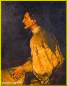 portrait Montesquiou