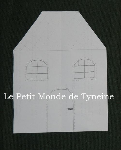 Le Cache Tasse made by Tyneine