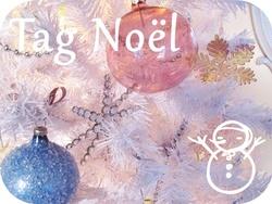 [Tag] Noël