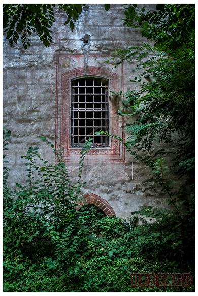 Castello Moustico