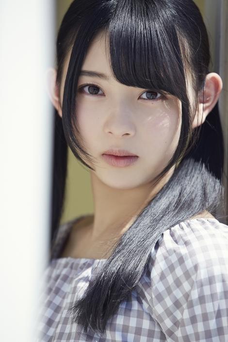 Models Collection : ( [HUSTLE PRESS] - |2017.05.08| Feature / Memi Kakizaki/柿崎芽実 : けやき坂46 かけのぼるまでまてない!( -番外編-/-Extra edition- ) )