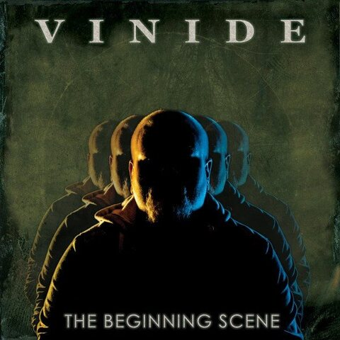 "VINIDE - Les détails du nouvel album ; Clip ""The Beginning Scene"""