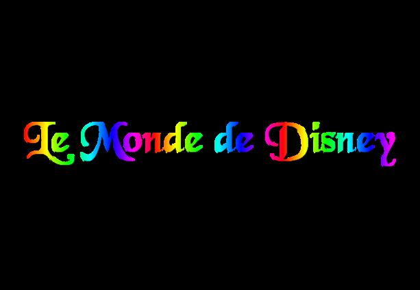 Tubes le monde de Disney