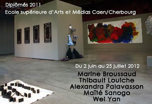 Rétrospective - ARTerritoire 2012