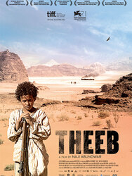 Affiche Theeb