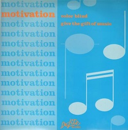 Motivation - Color Blind