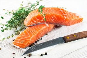 Le poisson le plus gras est moins gras que la viande la plus maigre