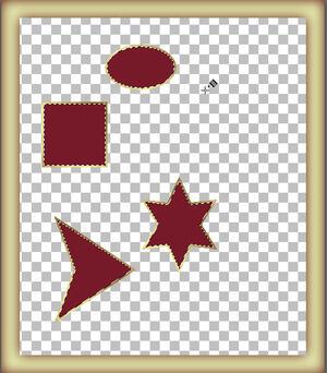 Tutorial 3 Formák, alakzatok