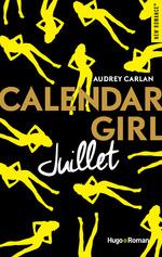 Calendar Girl - Juillet