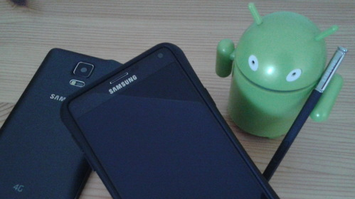 Samsung Galaxy Note 4 : mon bilan après 6 mois...