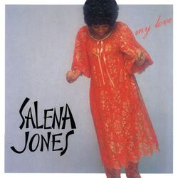Salena Jones - My Love - Complete LP
