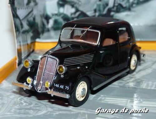Renault Celtaquatre 1935