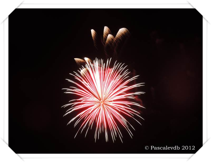 Pyrotechnie