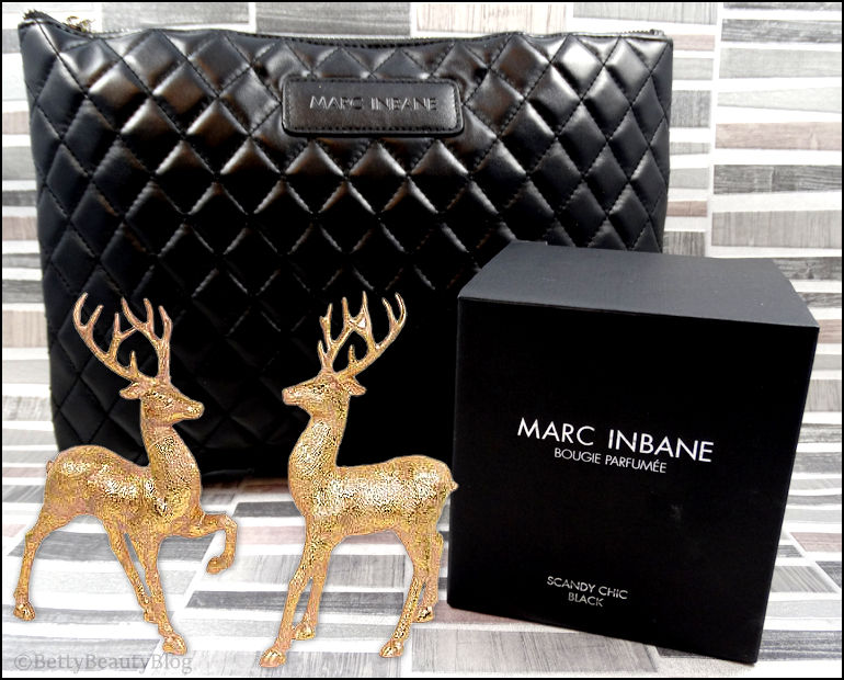 Idées cadeaux pour les fêtes Marc Inbane