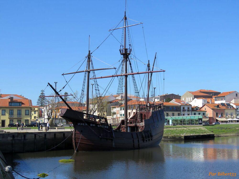 Vila Do Condo au Portugal