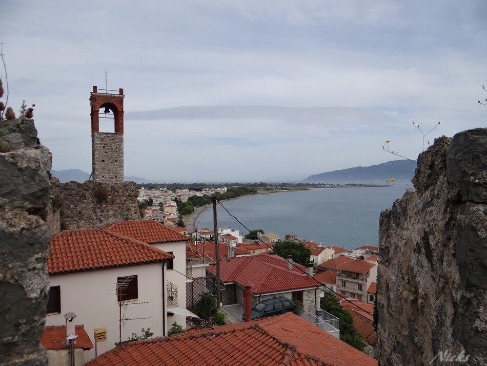Naupacte 2,Grèce,