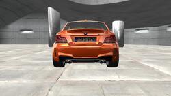 BMW Série 1M