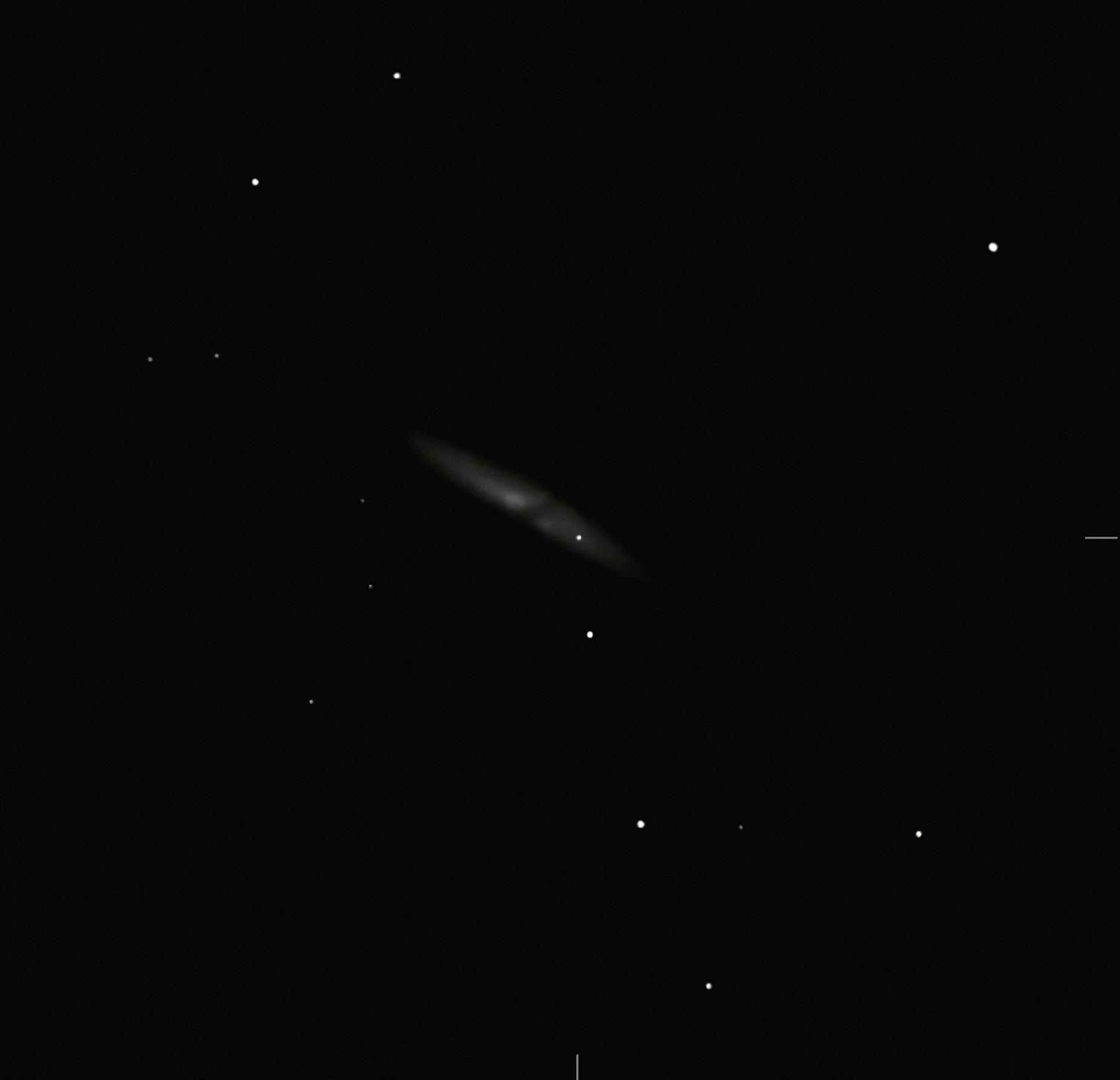 M82 galaxy and SN 2014J