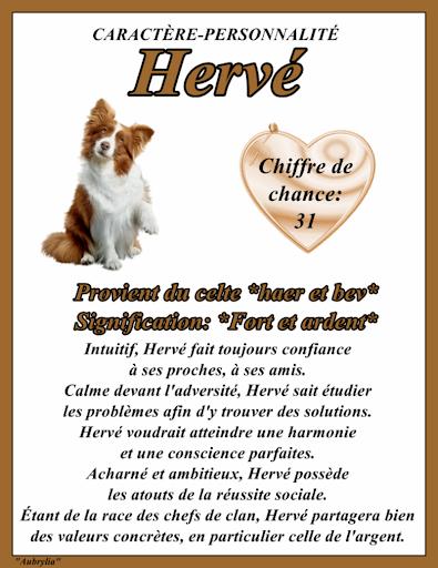 Aujourd'hui vendredi 17 juin 2016: St Hervé.