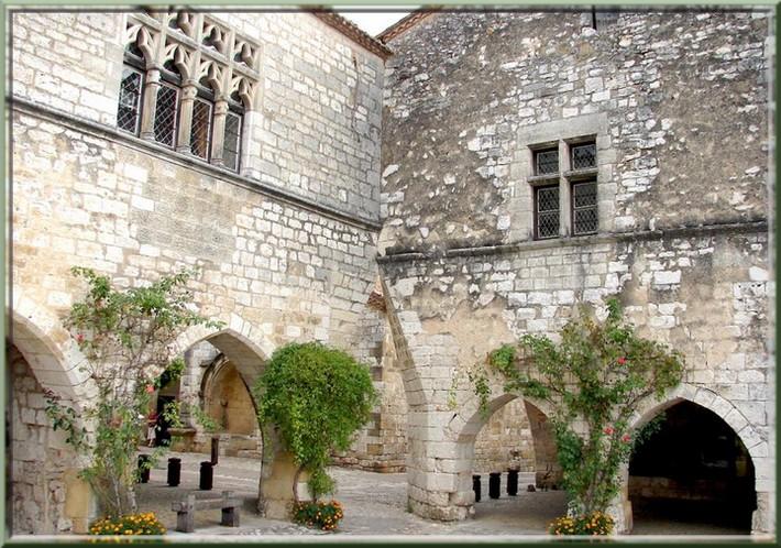 Monpazier Dordogne