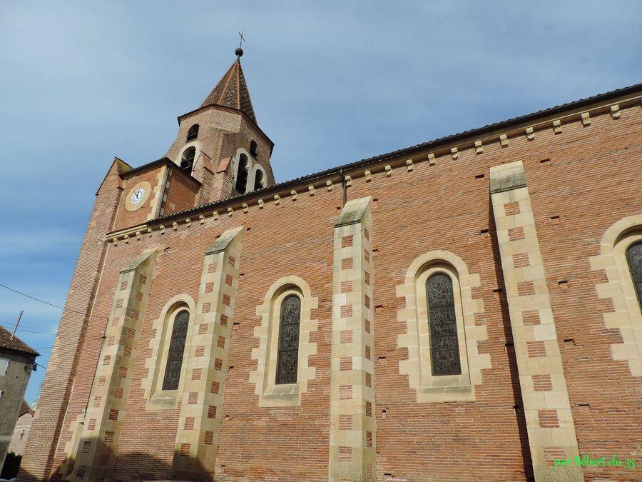 Sainte Livrade sur Lot (47)