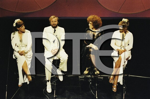 Colm Wilkinson 1980 - Dory Previn - Twink - Terry Neason