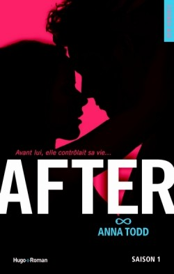Couverture de After, Saison 1