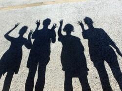 Avec Olivier, Annick, Leïa et Mareva, du 9 au 19 août