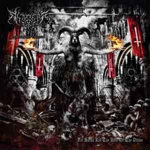 Nouvel album d'Alastor Sanguinary Embrio