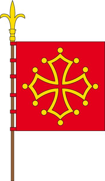La Croix Cléchée Vidée et Pommetée !