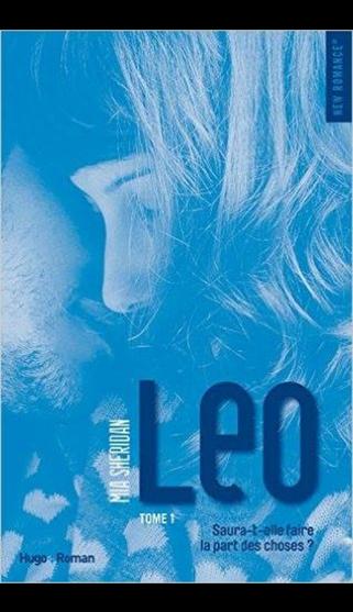 Leo Chance's tome 1