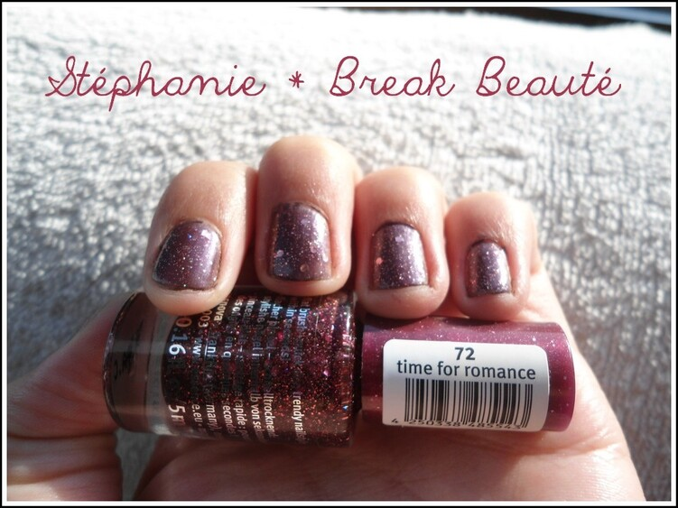 ღ Vernis | Princess Prunella is ready for romance!
