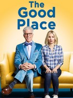 The Good Place affiche