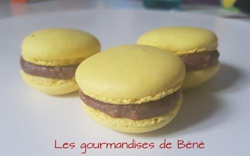 Macarons shokobons