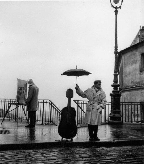 La vie quotidienne des Parisiens  en 1957  (Documentaires)