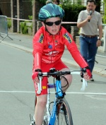 4ème Prix cycliste UFOLEP de Bantigny ( Ecoles cyclisme )