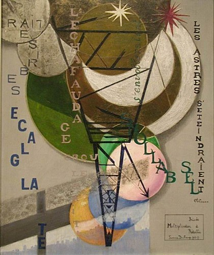 14 Dada Suzanne-Duchamp Broken-and-Restored-Multiplication-
