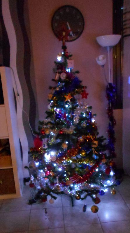 Déco Noel 2015