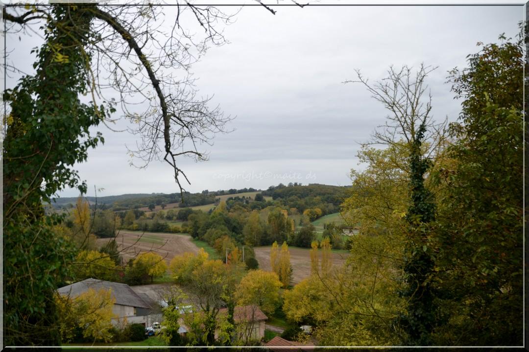 Castelnau Barbarens - Gers (1)
