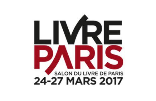 Salons, Dédicaces : Mars 2017