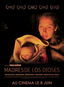 Madre de los dioses - Cinéma