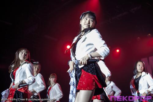 Retour sur le concert des Morning Musume'14 à concert
