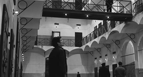 Salvatore Giuliano, Francesco Rosi, 1961