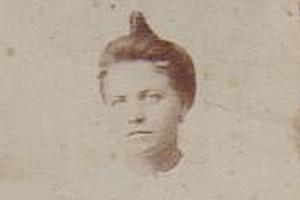 THOMAS Marie Marguerite & Charles RAGOT