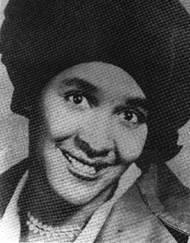 Jazz : Victoria Spivey