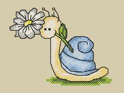 Escargot 13.