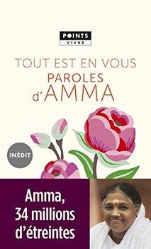 Tout est en vous , Paroles d'Amma