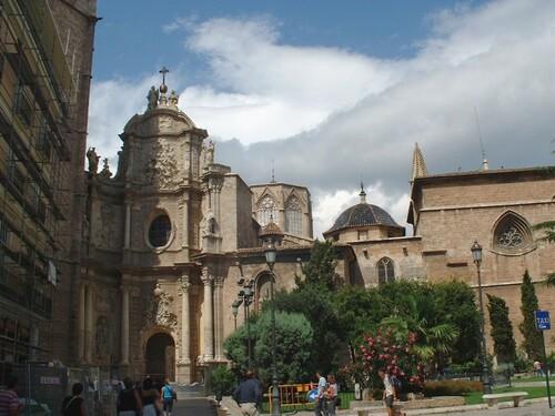 Valence en espagne (photos)