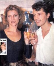 Sheila boit : 1985