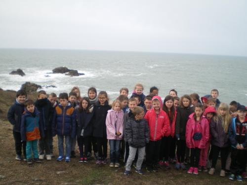 Voyage Jersey Mont St Michel St Malo 2ème jour